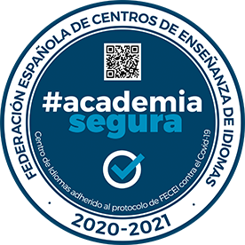 Sello Academia Segura
