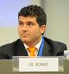 José Ricardo Romo