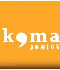 Koma Junior, nola ikasten dituzten hizkuntzak haurrek