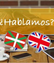 Clases de conversación en inglés y euskera para madres y padres