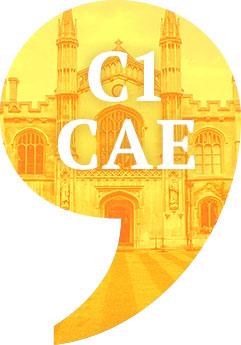 Preparación C1-CAE